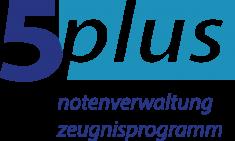 5plus 2016 mit Word-Modul (Schullizenz)