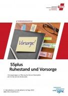 55+ Vorsorgemappe -    9. überarbeitete Auflage 2020