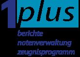 1plus 2016 mit Word-Modul (Schullizenz)