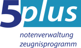 5plus 2016-2019  (Schullizenz)