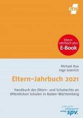 Eltern-Jahrbuch plus  2021