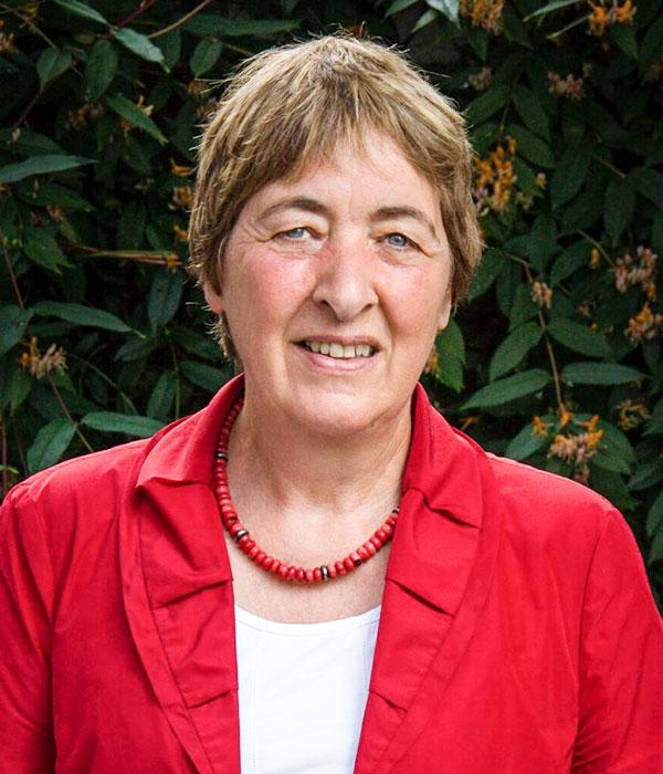 Dorothea Moritz